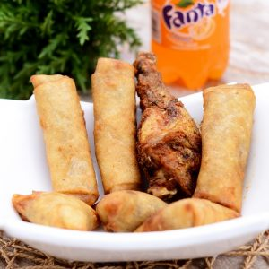 SMALL CHOPS PACK